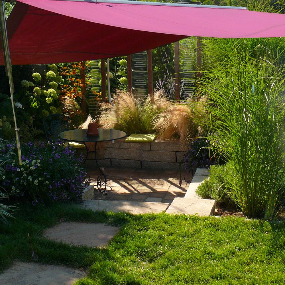 Kleine Gärten - ganz groß 9