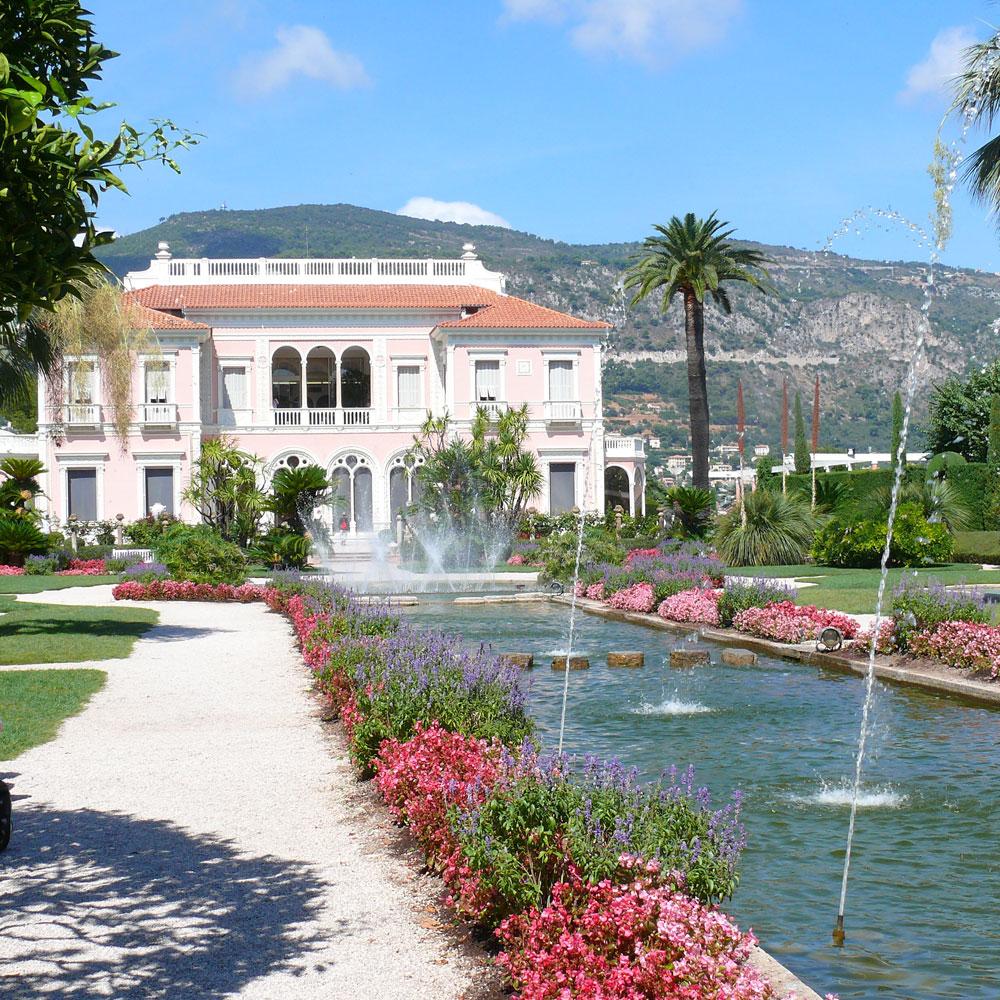 Rothschild Villa