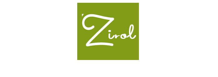 Zirol –  die schönen Seiten des Gartens