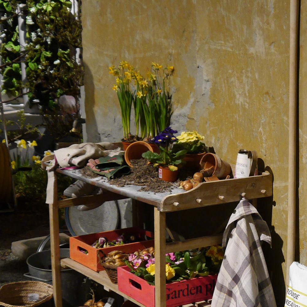 Der neue Trend für Wohnung und Garten: Friluftsliv 3
