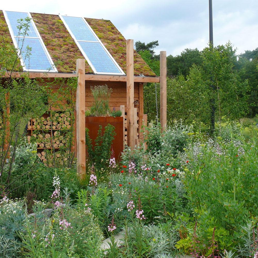 Ideen für Vorgärten