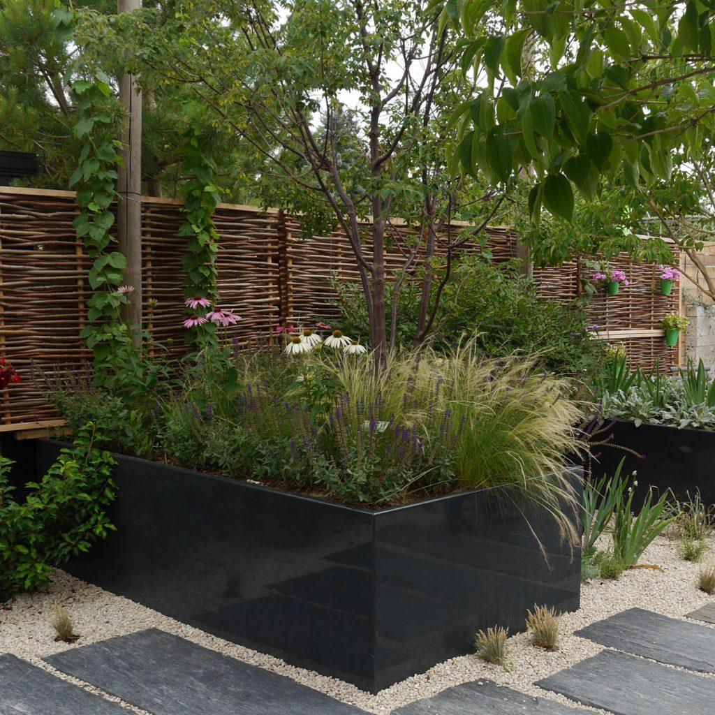 Moderne Hochbeete: So wird das Gemüsebeet zum Highlight im Garten 1
