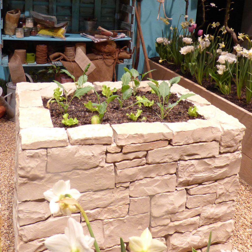 Moderne Hochbeete: So wird das Gemüsebeet zum Highlight im Garten 3