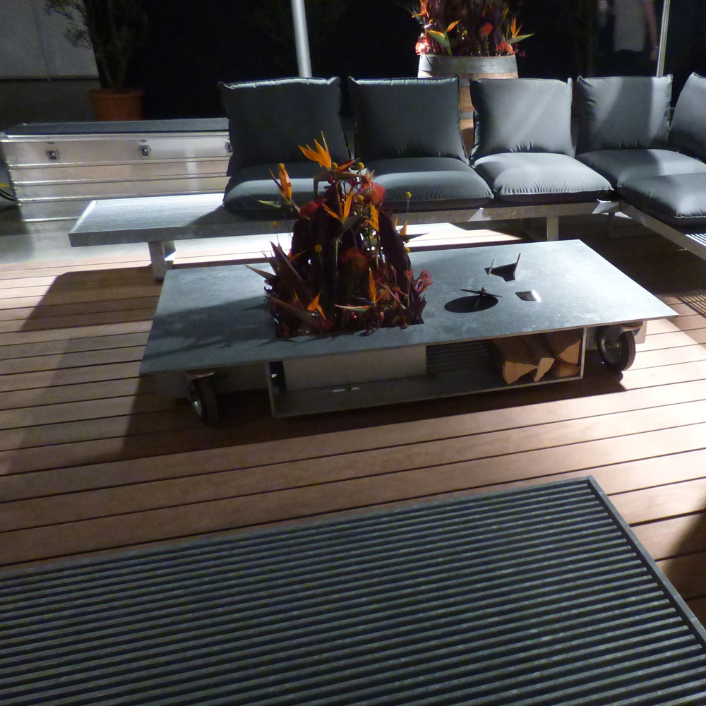 Terrasse neu gestalten - Ideen und Tipps 21