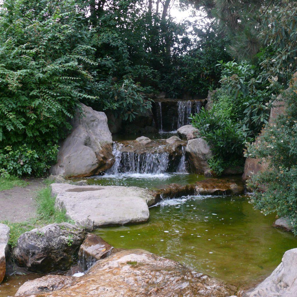 Japanische Gärten 2