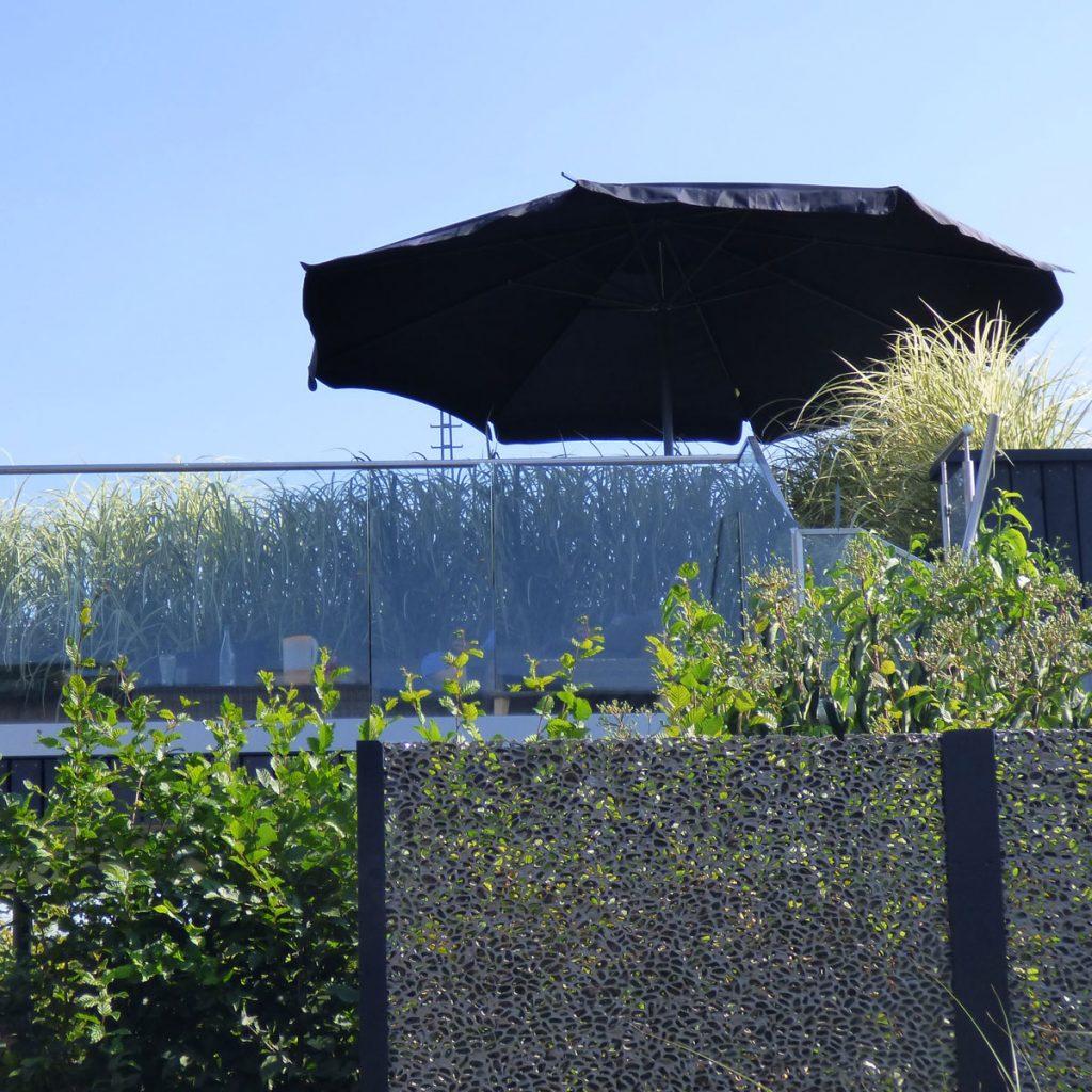 Dachbegrünung-Ideen für mehr Leben auf dem Dach 3