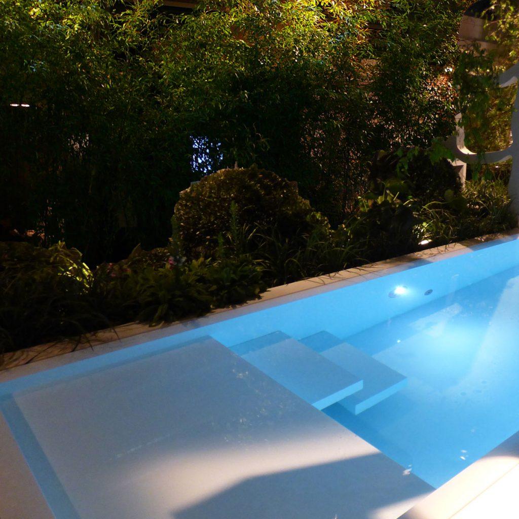 Schwimmteich und Naturpool: Biotope für Badespaß und Wellness 5