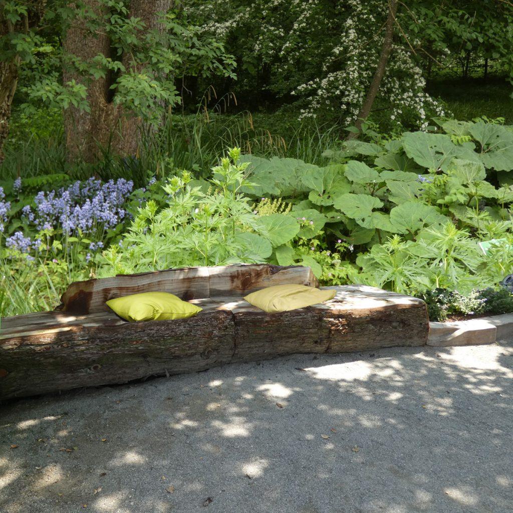 Waldgarten-Ideen